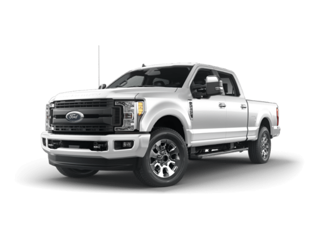 2019 Ford Super Duty F-250 SRW XL Truck Crew Cab